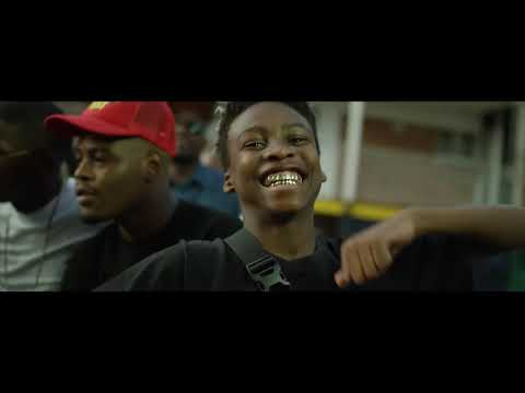 Dr Peppa x Chang Cello x Lucasraps x RikyRick - What It Is (Official Music Video)