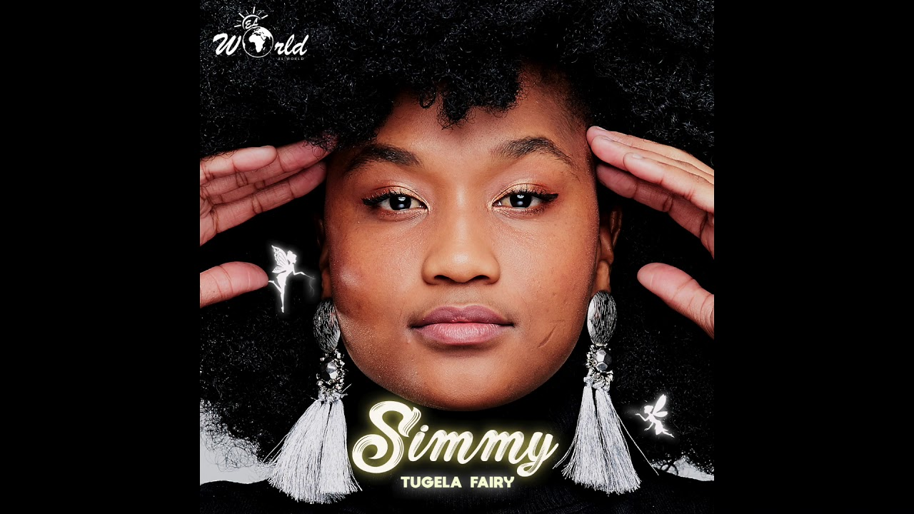 DOWNLOAD VIDEO: Simmy – Nawe