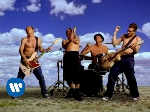 Red Hot Chili Peppers Music - Free MP3 Download